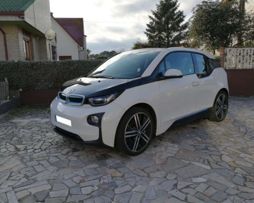 voiture lectrique occasion bmw i3 22 kwh bmw i3 occasion avec prolongateur d 39 autonomie. Black Bedroom Furniture Sets. Home Design Ideas