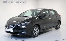 Superbe Nissan Leaf  Acenta 40kWh *Cuir * Sièges chauffants*