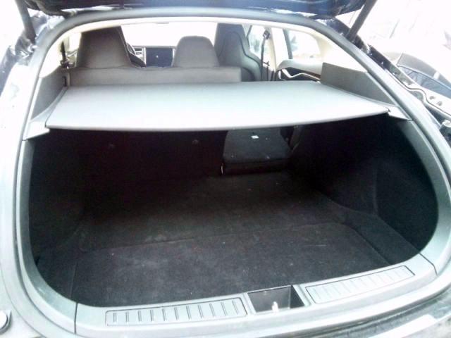 voiture lectrique occasion tesla model s 85 kwh tesla model s occasion 85d. Black Bedroom Furniture Sets. Home Design Ideas