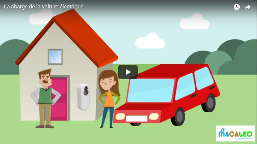 Ce qu'il faut savoir sur la charge de la voiture électrique